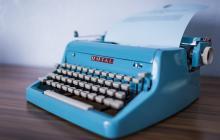 Írógép